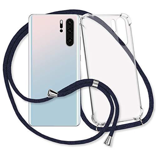 36500fe5e7b mtb More Energy® Collar cordón para Samsung Galaxy A50 (SM-A505, 6.4