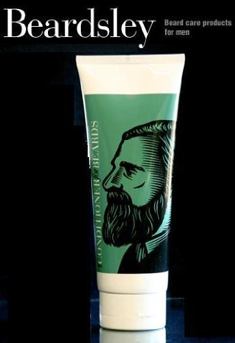 Beardsley Ultra Conditioner For Beards - 237ml by Beardsley