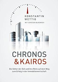 Chronos & Kairos: Die Götter der Zeit und ihre Rolle auf