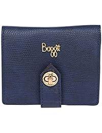 Baggit Lz Asher Y G Z Women's Wallet (Blue)