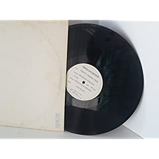 THE ASSOCIATES party fears two, 12 inch single, ASC 1 T