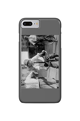 western-union-bike-messenger-boy-photograph-iphone-7-plus-cell-phone-case-slim-barely-there