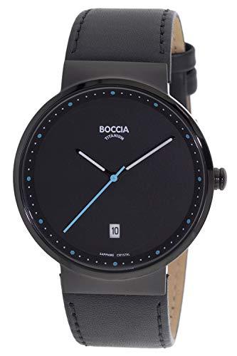 Boccia Reloj Unisex 3615-04