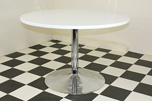 high-gloss-round-kitchen-dining-table