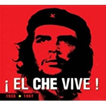 El Che Vive - Ltd. Edition-40th