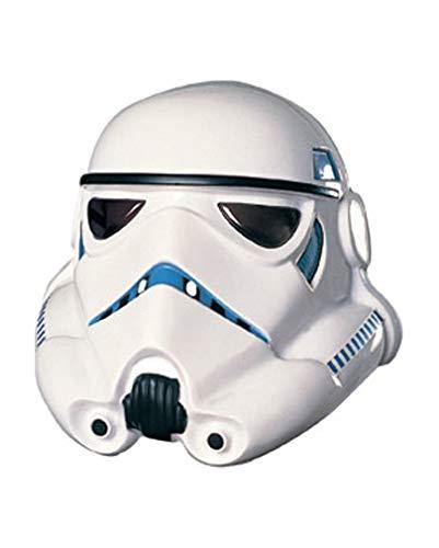 Star Wars Stormtrooper Maske (Kunststoff-masken Star Wars)