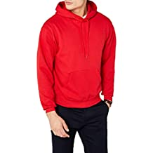 Fruit of the Loom Sudadera con Capucha para Hombre