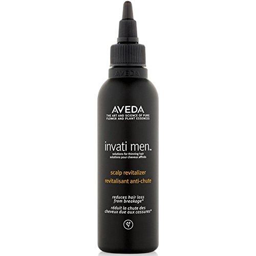 Aveda Scalp Shampoo (AVEDA Invati Men Scalp Revitalizer, 125 milliliters)
