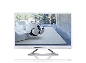 Philips 24PFL4228T 24-inch Smart Widescreen LED TV with Digital Crystal Clear and Integrated Wi-Fi (Discontinued by Manufacturer) (discontinued by manufacturer)