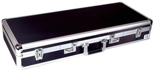 instruments de l'aluminium/Cas d'armes à feu Liverpool XXL