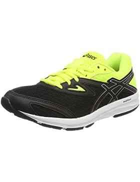 Asics Amplica GS, Zapatillas de Running Unisex Niños