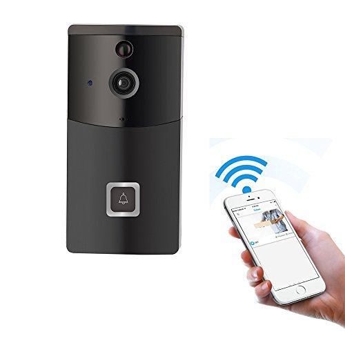 Timbre con video WiFi