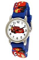 Bellissimo orologio per bambini, con motivo 3d divertente. Top offerta. Bellissimo orologio per bambini. Questi bambini orologi sono un vero e proprio trend. Si aspetta un gran numero di colori e forme diverse. Buon divertimento con questa wu...