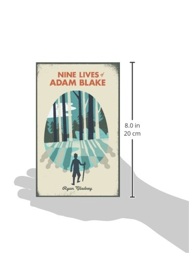 Nine Lives of Adam Blake