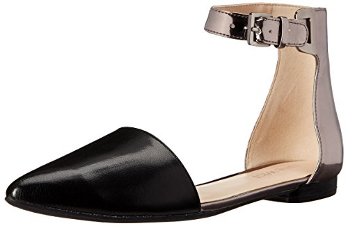 nine-west-o-silly-you-femmes-us-8-gris-chaussure-plate