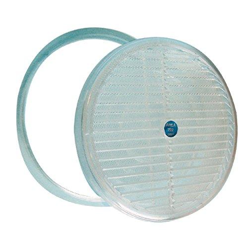 Ventilateurs pour fenêtres thermique simple
