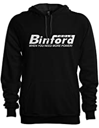Binford Tools Hoody Kapuzenpullover