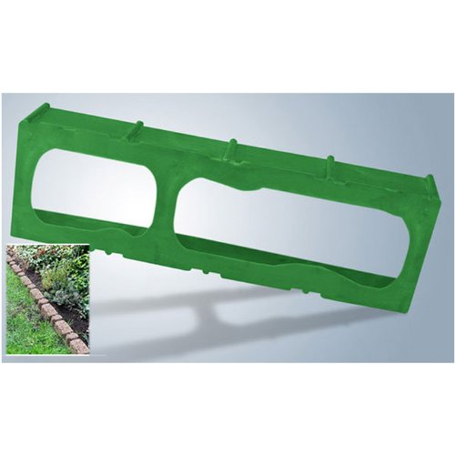 ghz-106196-d-diy-pflasterer-form-beetbegrenzung-grun