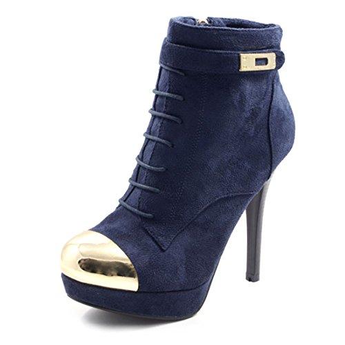 Marimo , Escarpins pour femme Bleu