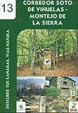 Corredor Soto De Viñuelas-Montejo De La Sierra