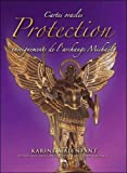 Protection, enseignements de l'archange Michaël - Coffret cartes oracles