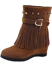 Amazon Simpson Zapatillas Mujer Para Zapatos es wp1Pxaw8q