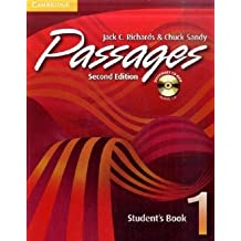 Passages. Second Edition. Level 1. Student's Book