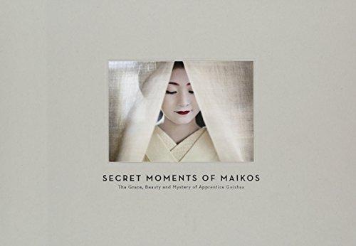 Secret Moments of Maiko