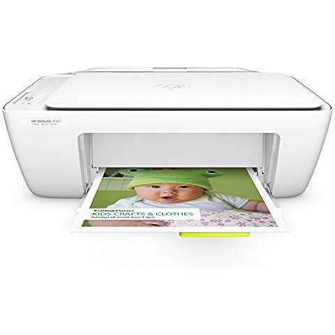 HP DeskJet 2130 Stampante