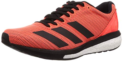 Adidas Adizero Boston 8 Solar Red / Core Black / Core Black