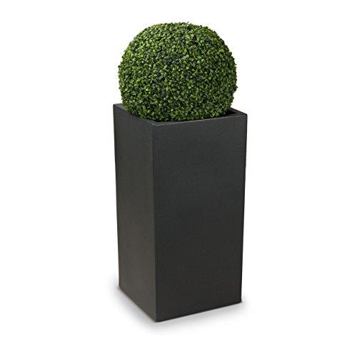 Ambico Buchsbaumkugel künstlich – Ø 33cm, 38cm, 48cm, 54cm – Buchsbaum – Buxus – Buxkugel – In- & Outdoor Buchskugeln