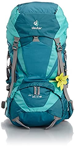 Deuter ACT Lite 35+10 SL petrol-mint