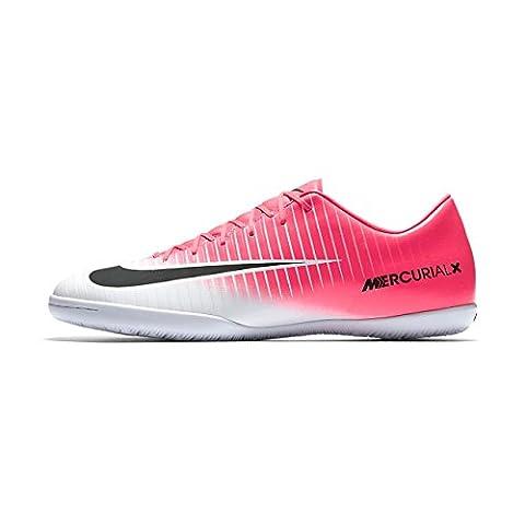 Nike Mercurial Victory VI IC - Gr. 39,0 - Herren Hallenschuhe - 831966-601