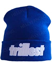 trillest beanie hat illest parody beanie totally unique and only sold here