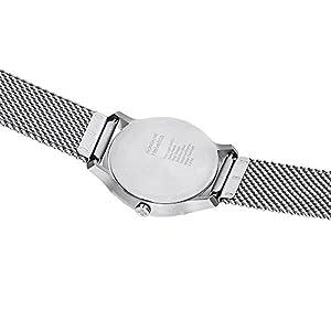 Mondaine Helvetica No1 Light 26mm - Reloj de pulsera de Mondaine