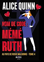 NOM DE CODE: MÉMÉ RUTH