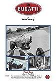 Bugatti DVD Part 2 Type 52 - Type 57G *NEW