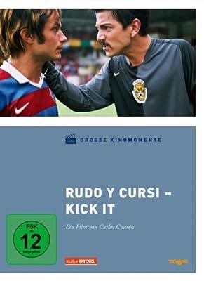 Rudo y Cursi - Große Kinomomente