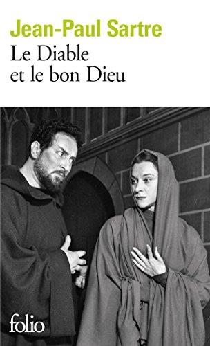Le diable et le bon dieu par Jean-Paul Sartre
