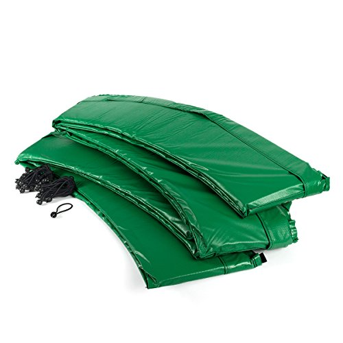 Ampel 24 Der Trampolinspezialist Randabdeckung, grün, 305 cm
