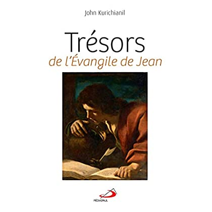 Trésors de l'Evangile de Jean