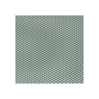 Alfer Perforated Steel Sheet 300 x 1000 x 1.2mm