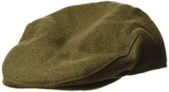 Fjallraven Keb Cappello in pile verde oliva scuro Vendita