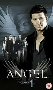 Angel, Series 4 Part 2 [VHS] [2000]
