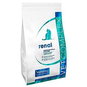 Vibrac Vetcomplex Renal Croquette pour Chat 3 kg