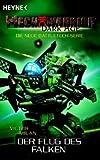 Mechwarrior Dark Age 10: Der Flug des Falken bei Amazon kaufen