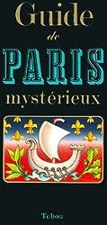 Guide de Paris mystérieux