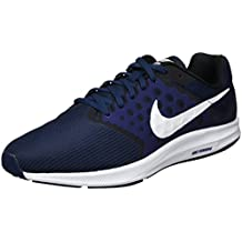 Amazon.it  scarpe running nike - Blu de4c6a40488