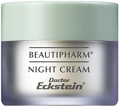 Dr. Eckstein Beautipharm Night Cream 50 ml