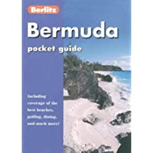 Bermuda (Berlitz Pocket Guides)